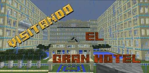 Gran Hotel Minecraft