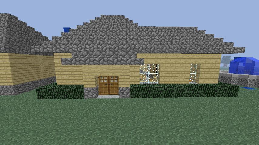 Casa Simple Grande