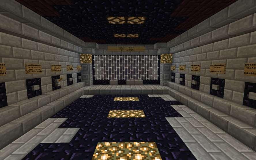 Sala de Torturas