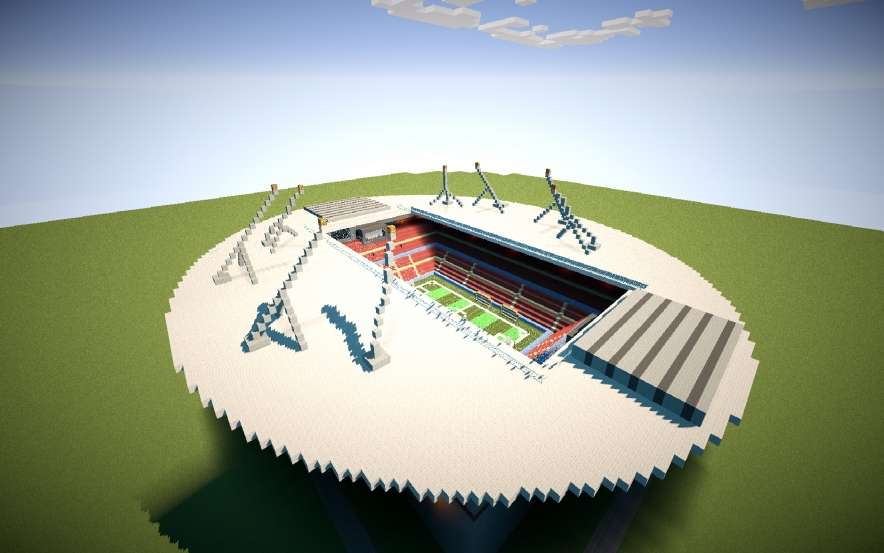 Inbounds Arena