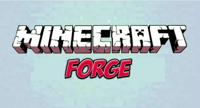 Minecraft Forge API para Minecraft 1.12.2