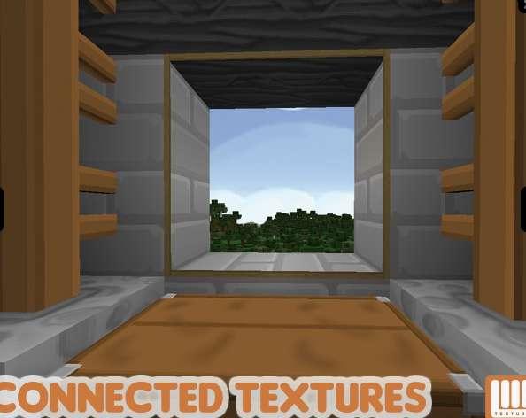 LIEE Pack texturas Minecraft