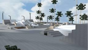 Casa Bellota Minecraft