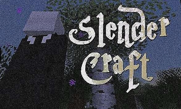 Slendercraft #MinecraftTexture