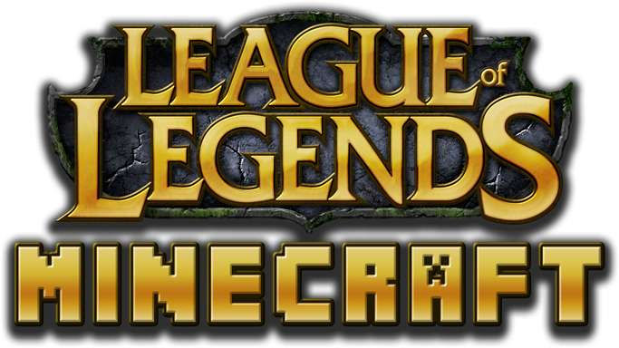 {:es}Mapa League of Legends Minecraft (Jugable){:}{:en} League of Legends Minecraft Map{:}