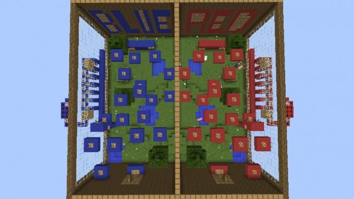 PvP Parkour para Minecraft