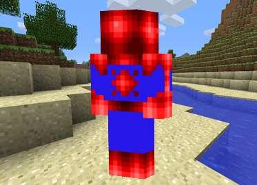minecraft descargar Skin