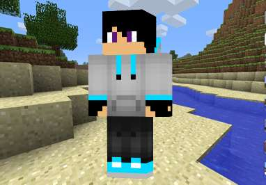 Pack de Texturas John Smith 0.8.x para Minecraft PE