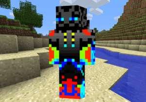 Skin de Verano para Minecraft