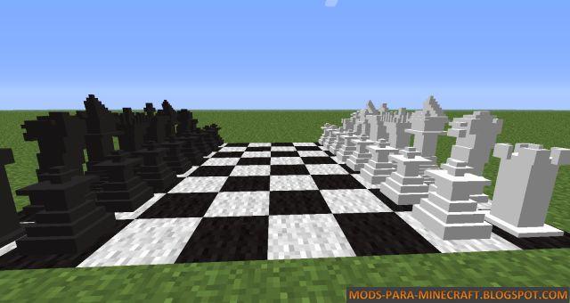Descargar Barco The Ignitor para Minecraft