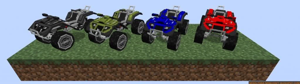Lycanites Mobs Mod para Minecraft 1.7.2 / 07.01.10