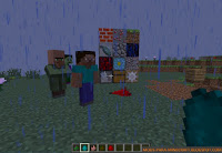 Lost Features Mod para Minecraft 1.7.2 / 07.01.10