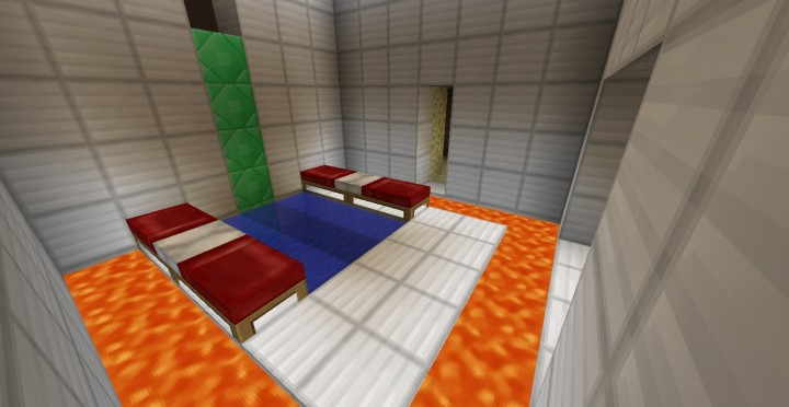 Descargar Mapa de Parkour Minecraft