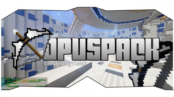 Pack Texturas JadeCraft Minecraft 1.8.8/1.8/1.7.10