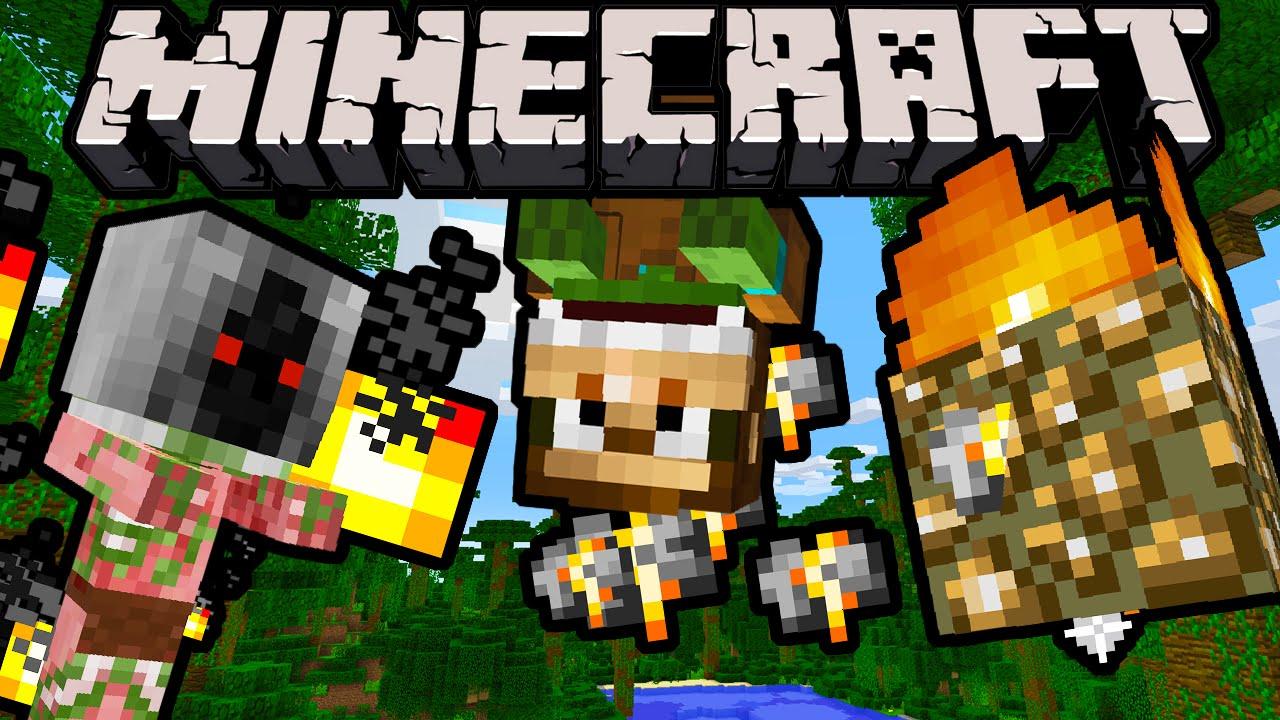 Skin Chica Green Beauty Minecraft