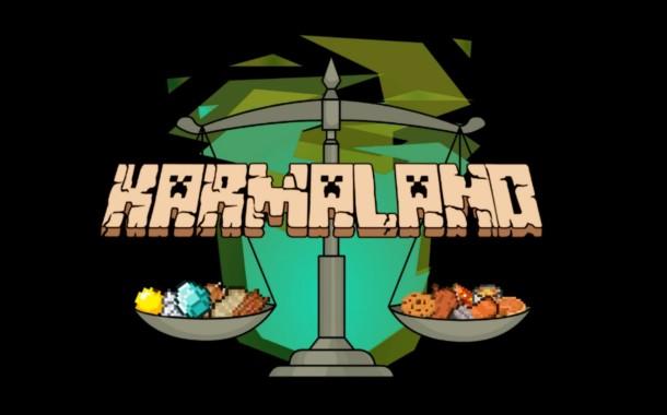 #KARMALAND2: CAMPOS DE ORO #10