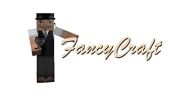 Pack Texturas FancyCraft Minecraft 1.8.8/1.8