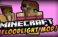 Mod Proyectores Minecraft 1.7