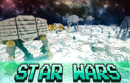 Mapa Vehiculos Star Wars Minecraft 1.8.8/1.8