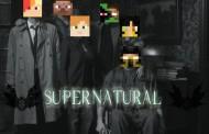 Mod SupernaturalCraft para Minecraft 1.7.10
