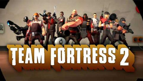 Mod Team Fortress 2 Minecraft 1.7.10/1.7.2