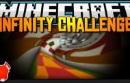 The Infinity Challenge Mapa Minecraft 1.8.8/1.8