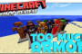 Animales hambrientos Mod Minecraft 1.8/1.7.10
