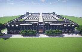 Ring Boxeo Minecraft