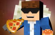 Cheese Mod para Minecraft 1.7.10