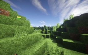 Minecraft Realistic Swag Resource Pack 1.8.8/1.8