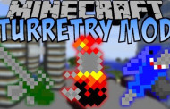 Turretry Mod Minecraft 1.7.10