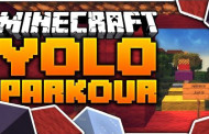Yolo 2 Mapa Parkour Minecraft 1.8.8/1.8