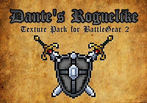 BattleGear 2 Resource Pack Minecraft 1.8.8/1.8/1.7.10