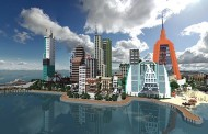Ciudad Moderna Minecraft 2018