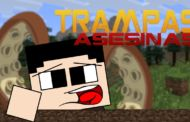 Trampa anti intrusos para minecraft