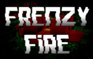 Frenzy Fire Map para Minecraft 1.10