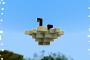 Skin panda Minecraft