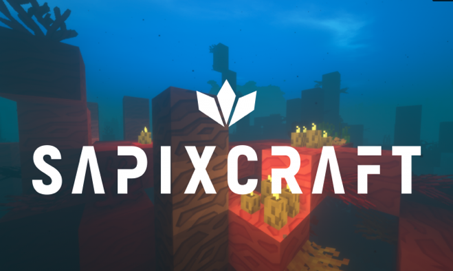 SapixCraft HD Minecraft