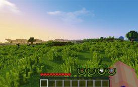 Real Survivor Mod para Minecraft 1.12.2