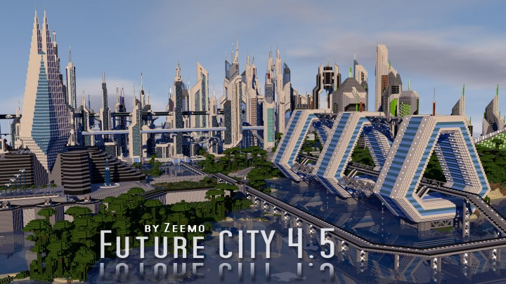 ciudad-futurista-minecraft