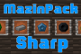 MazinPack Sharp Packete Texturas Minecraft PE