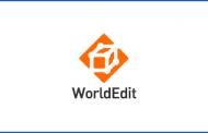 WorldEdit Mod para Minecraft