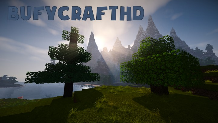 FarLands Mod para Minecraft 1 7 10 - Minecraft Descargas