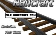 Railcraft Mod minecraft 1.7.10/1.7.2