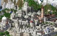 Mapa Ciudad Imperial Minecraft