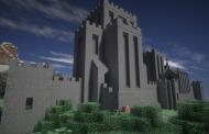 Nuevo castillo minecraft 2016