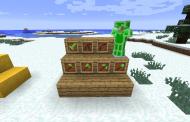 Forge Your World Mod para Minecraft